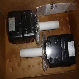瑞士Bucher齿轮泵AP300-27