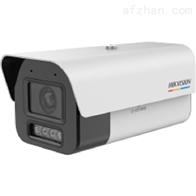 400万 1/1.8 智能全彩筒型网络摄像机