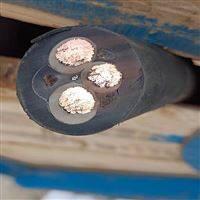 卷筒用加强型橡套电缆-QXFW-J3*16+2*10价格