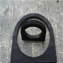 管道木托规范 管道保冷木块价格