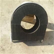 防腐空调管道木托 管道垫木 保冷块价格