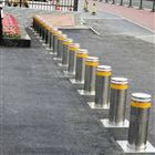 成品不銹鋼一體式液壓升降柱阻車路障