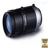 HF12XA-5M日本富士能500万像素2/3英寸12mm工业镜头