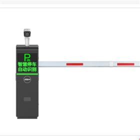 甘肃停车场车牌识别系统需要哪些设备?