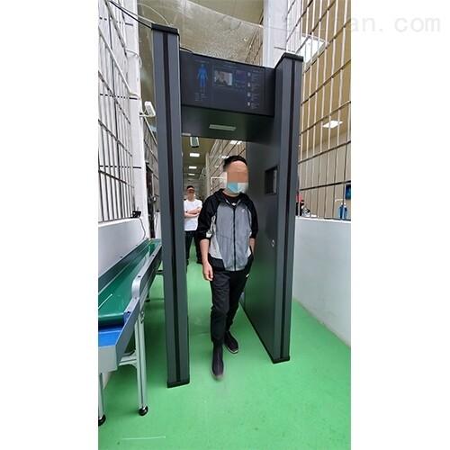 区位显示手机探测门