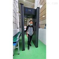 HD-III区位显示手机探测门