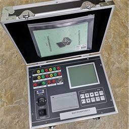 推荐智能化高压开关机械特性测试仪