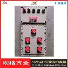 BX-挂式防爆分线箱 防爆电表箱