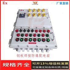 BX-防爆磁力启动器 IIBT4防爆插座箱