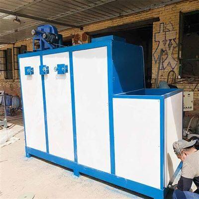 厂家生产生物质能源燃烧机无焦油废水排出