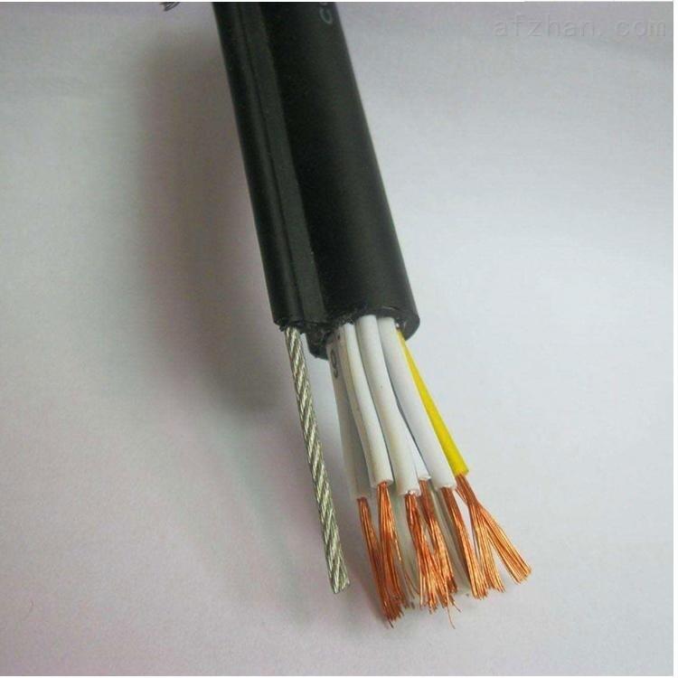 450/750V行车控制电缆KVVRC-14×1.5多少钱