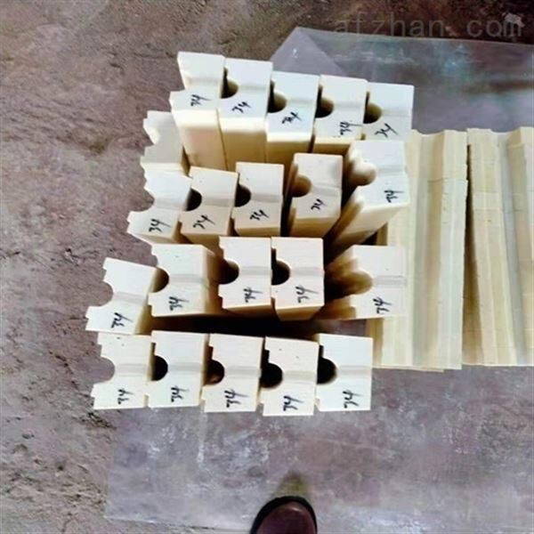 硬质聚氨酯管托隔热效果好   规格齐全