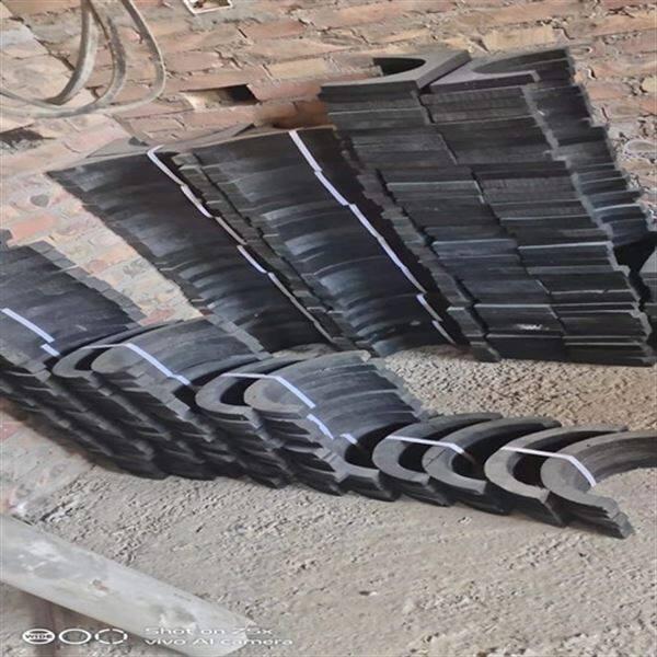馨跃保温管道木托市场价  符合国家标准