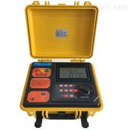 抗干扰智能接地电阻测量仪