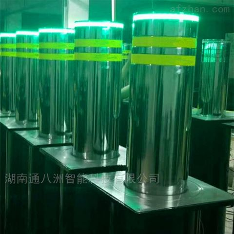 液压遥控联动一体自动升降柱