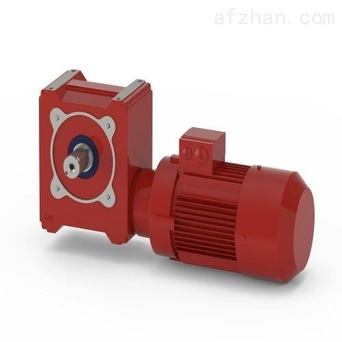ZAE齿轮电机驱动机