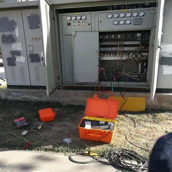 路灯低压电缆故障/测试仪
