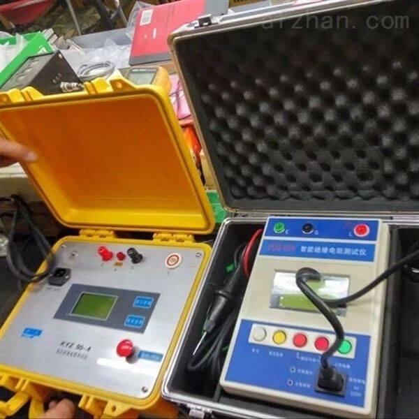 全自动20KV*绝缘电阻测试仪
