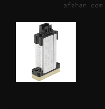 Bürkert22和32路微型电磁阀