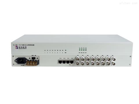8E1以太网转换器