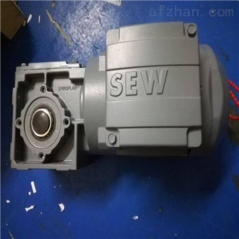 德国SEW减速电机WA20 DRN71MS2优势供应