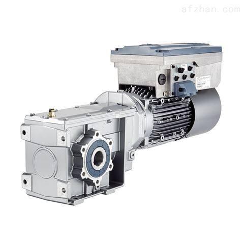 西门子SIMOGEAR齿轮传动电机