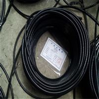 矿用电钻电缆3*4+1*2.5MM2 电源连接