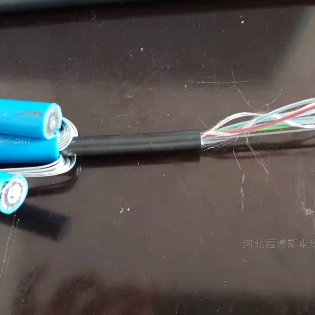MGTSV煤矿用通讯电缆4B1报价