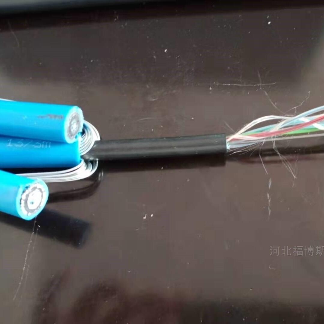 MGTSV煤矿用通讯电缆6B1生产厂家