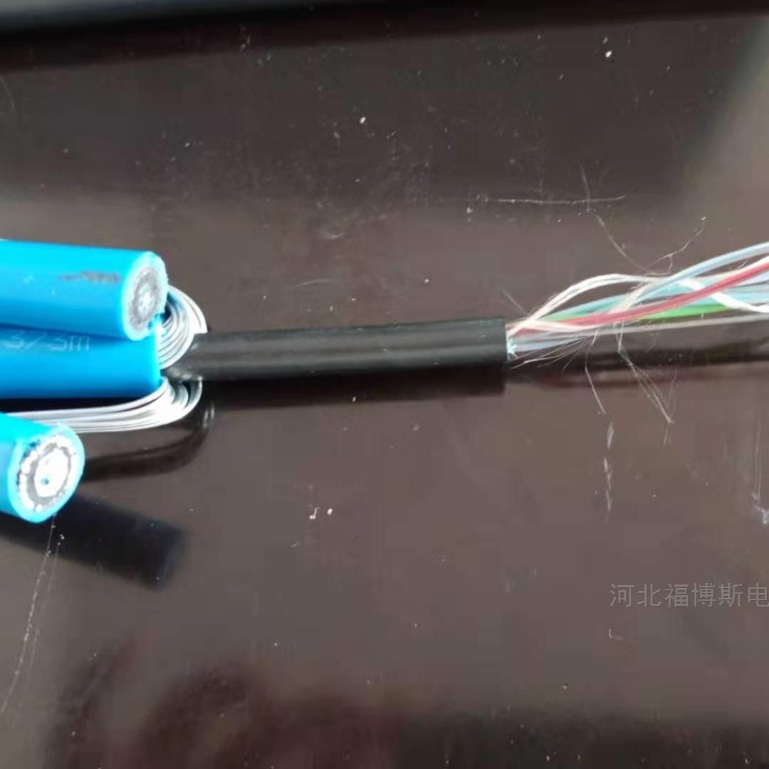 MGTSV煤矿用通讯电缆12B1生产厂家
