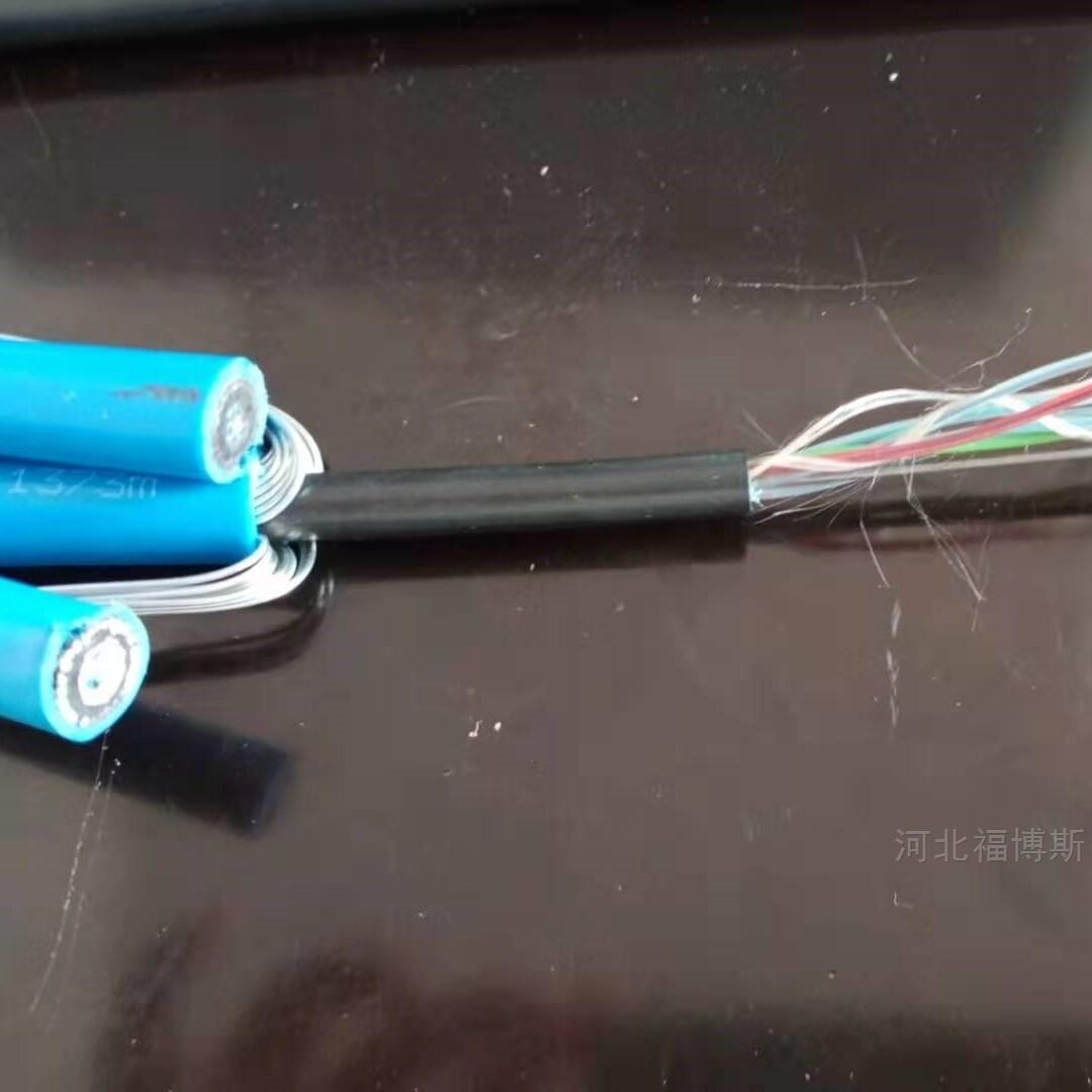 MGTSV煤矿用通讯电缆12B1厂家