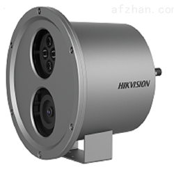 白光阵列筒型水下网络摄像机