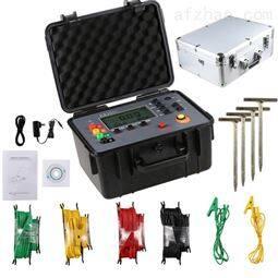 多功能/钳形接地电阻测试仪