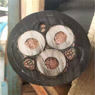 煤矿用电缆 特性和用途