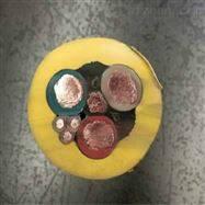 矿用采煤机橡套软电缆 生产标准