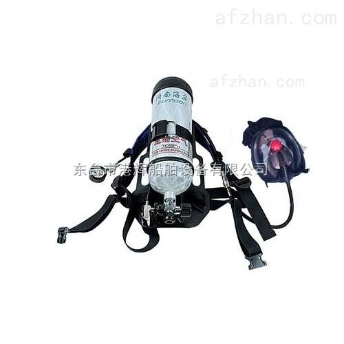 厂家生产供应江波复合气瓶呼吸器
