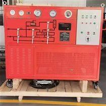 SF6气体抽真空充气装置/多功能式
