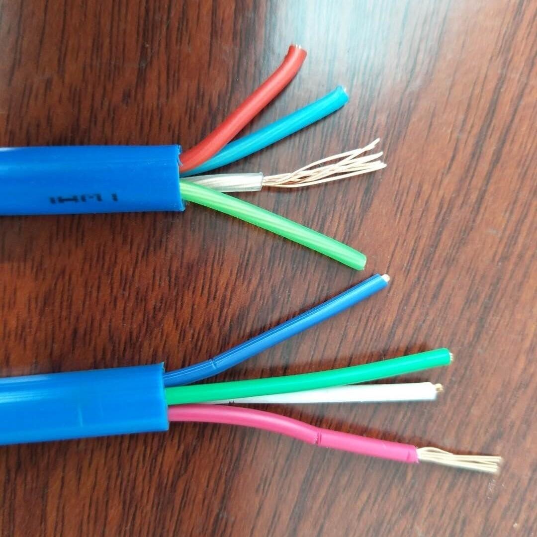 KVVP—19芯2.5平方屏蔽控制电缆国标价格