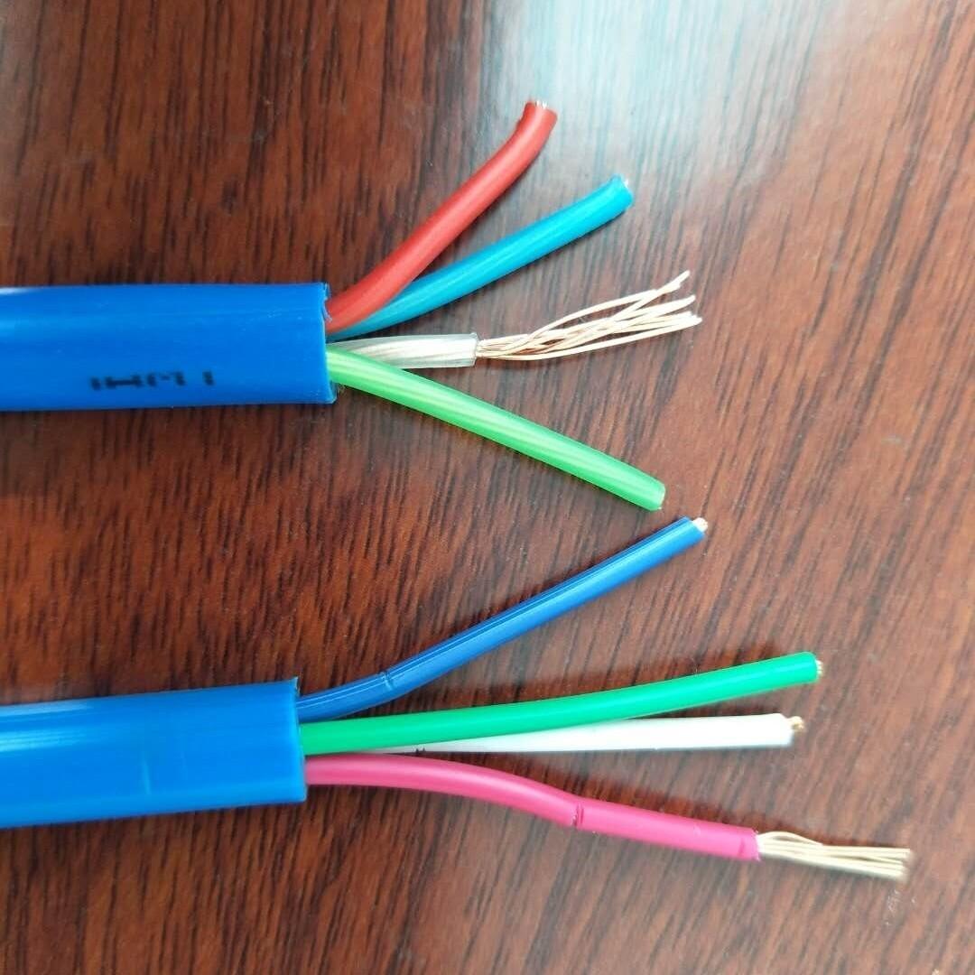 KVVP—24芯2.5平方屏蔽控制电缆销售厂家