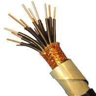 KVVP2—22屏蔽控制电缆 2芯1平方价格
