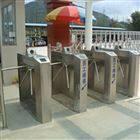 NGM工廠批發橋式三輥閘人行通道擋閘價格