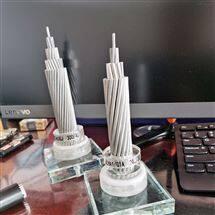 铝包钢芯铝绞线直销JL/LB20A300/40J价格