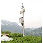 小型田间野外气象观测站