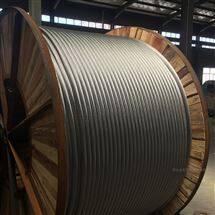 铝包钢芯耐热铝合金导线400/50出厂价格