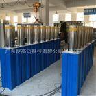 電動液壓一體式防撞伸降柱生產廠家