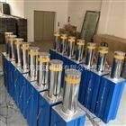 方形基座液压电动升降防撞柱生产厂家