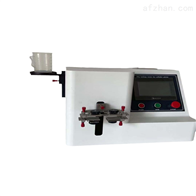 ISO7886注射器滑动性测试仪