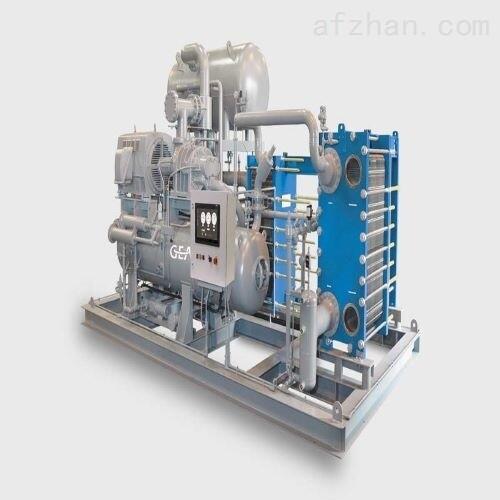 德国进口Hilge冷却器HYGIA系列介绍