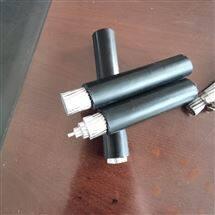 10KV绝缘架空线型号规格24绝缘0导线价格