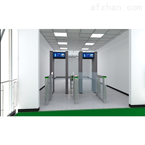 低误报研发中心手机安检门
